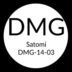 DMG-14-03 sat