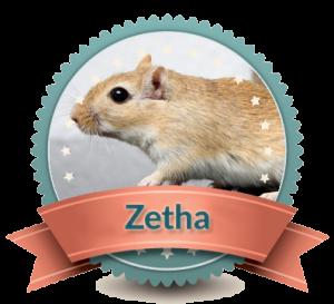 Zetha